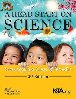 A Head Start On Science