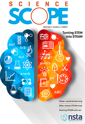 Science Scope March 2020