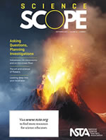 Science Scope cover