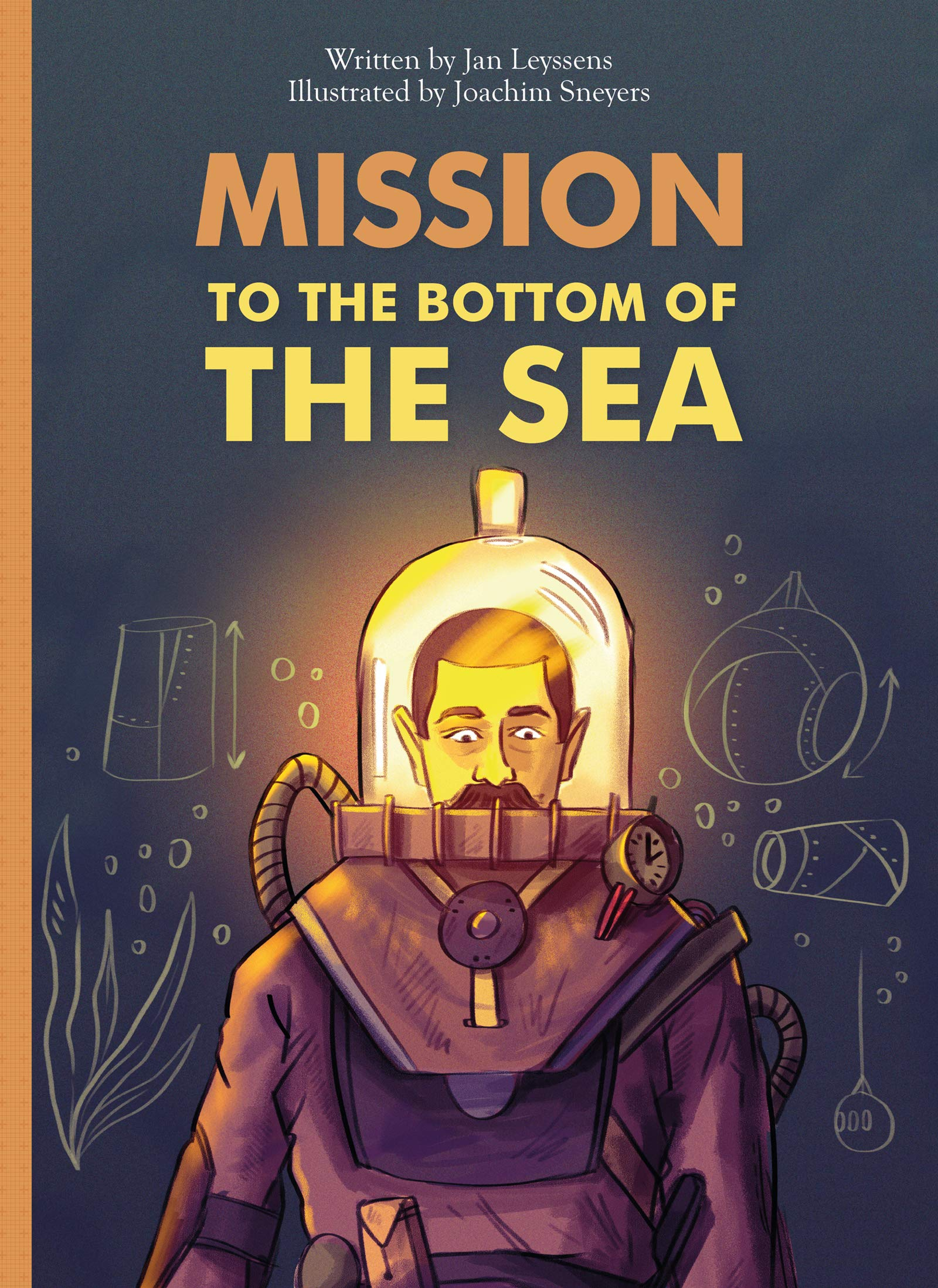 Missions to the Bottom of the Sea
