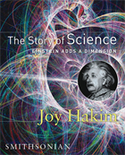 The Story of Science - Einstein Adds a New Dimension cover