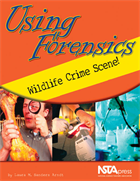 Using Forensics cover