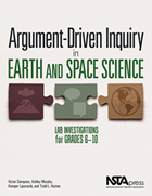 ADI Earth and Space Science cover