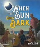When the Sun Goes Dark cover