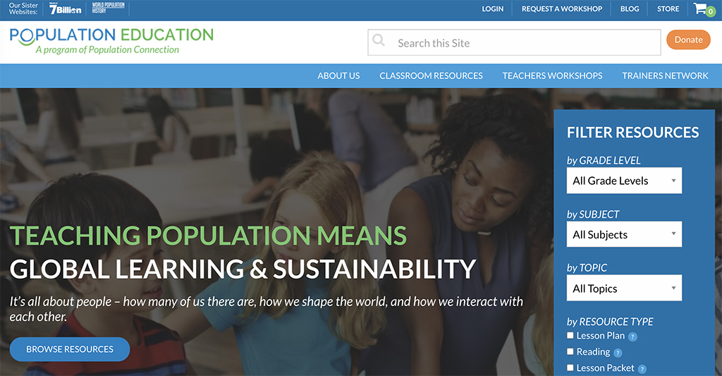 Population Education