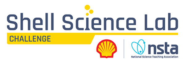 Shell Science Lab Challenge logo
