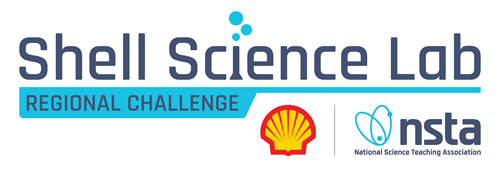Shell Science Lab Regional Challenge logo