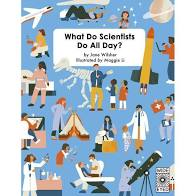 What Do Scientist Do All Day
