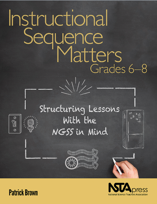 Instructional Sequence Matters Grades 6-8
